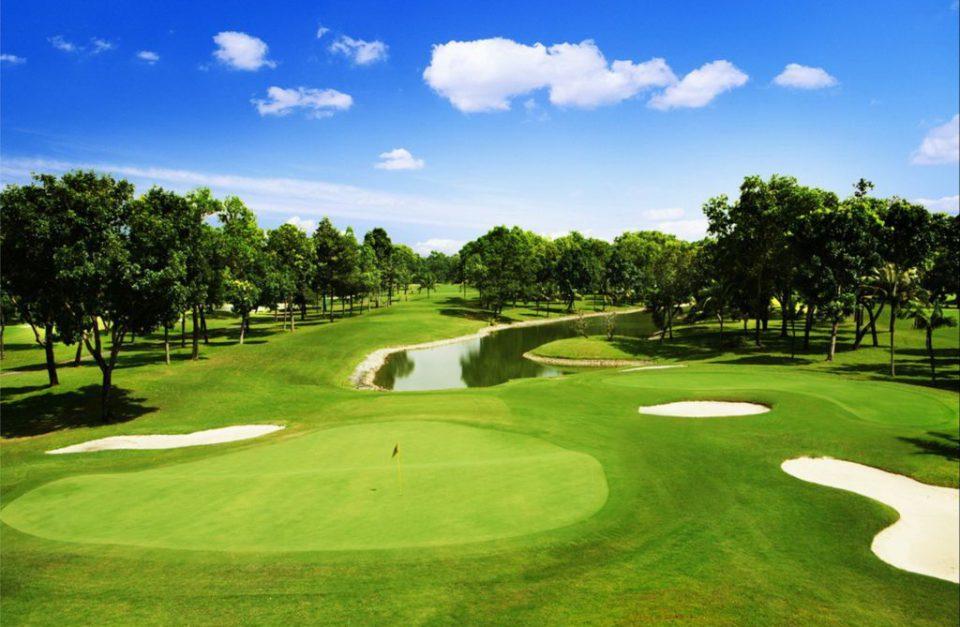 Việt Nam – Tour Golf Hồ Chí Minh (3N2Đ)